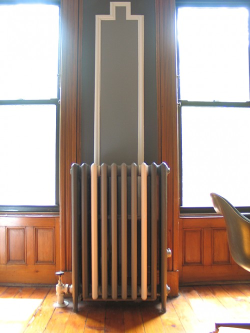 7 Ideas To Paint Ugly Radiators Shelterness