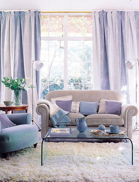 30 Pastel Interior Design Ideas