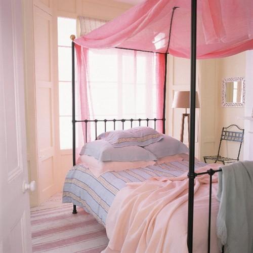 Pastel Interiors