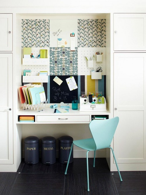 Ideas To Decorate Your Home Part - 40: Patchwork Decorating Ideas