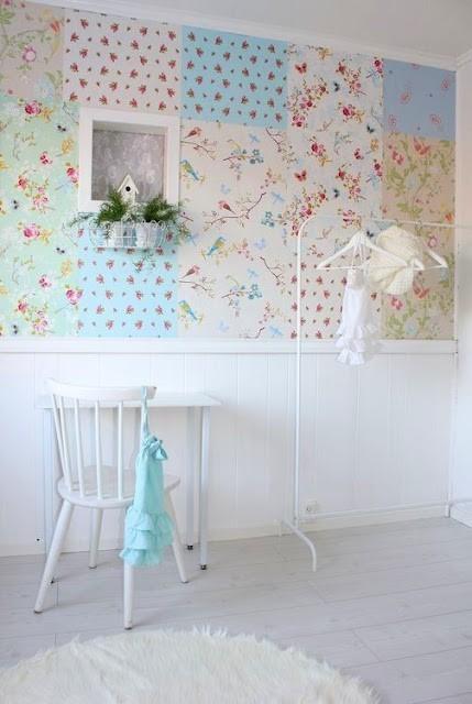 Patchwork decorating ideas 014