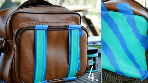 Personalized Diy Camera Bag