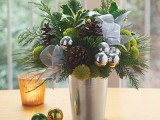 Pinecone Arrangements