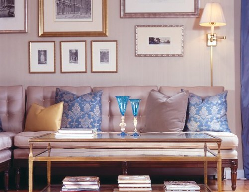 Pink Room Design Ideas