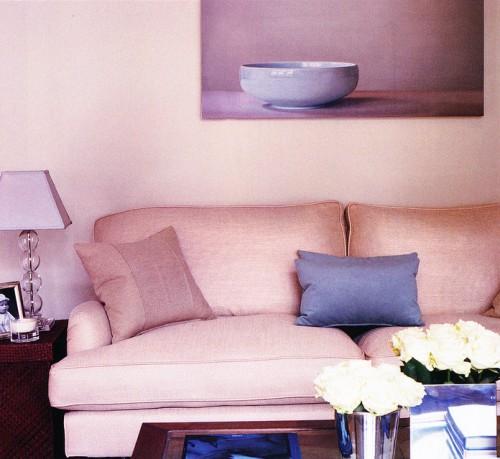 25 Pink Room Design Ideas - Shelterness