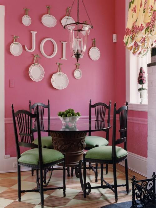 Pink Room Design Ideas Part - 36: Pink Room Design Ideas