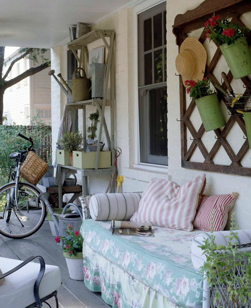 33 creative porch decorating ideas shelterness