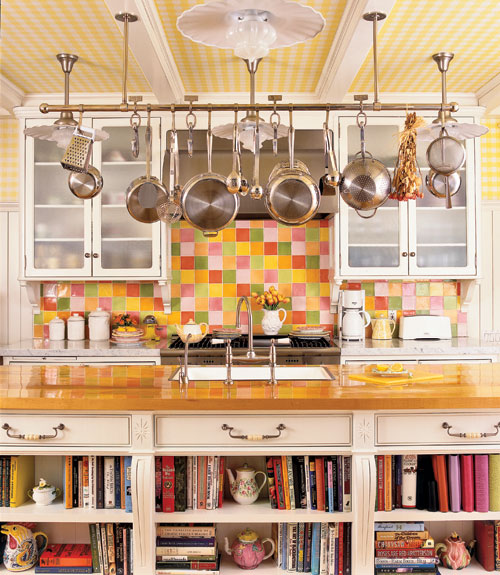 50 Ideas To Organize Pots And Pans Storage-Display