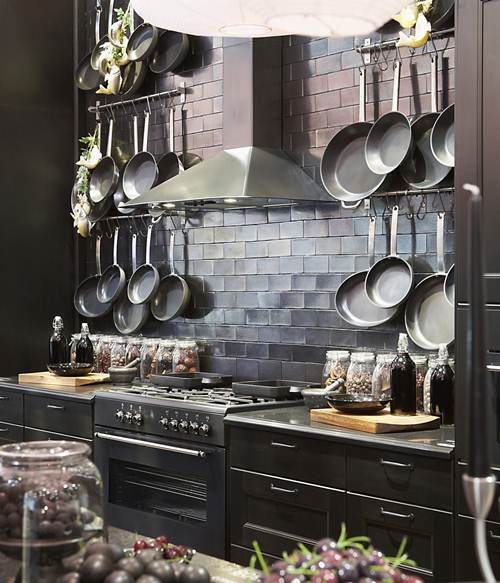 50 Ideas To Organize Pots And Pans Storage Display Shelterness