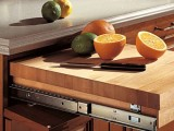 Pull Out Cooking Boards