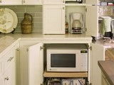 Pull Out Parts Of Kitchen Cabinets