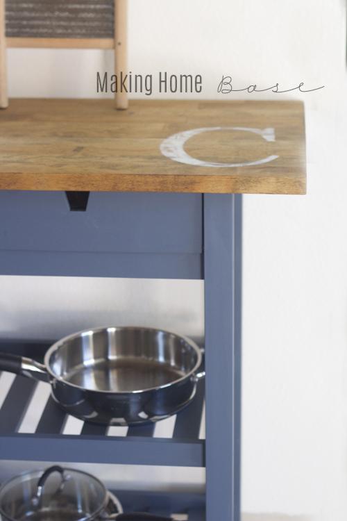 8 quick diy ikea f 214 rh 214 ja kitchen cart hacks shelterness 1000 images about dining room on pinterest kitchen