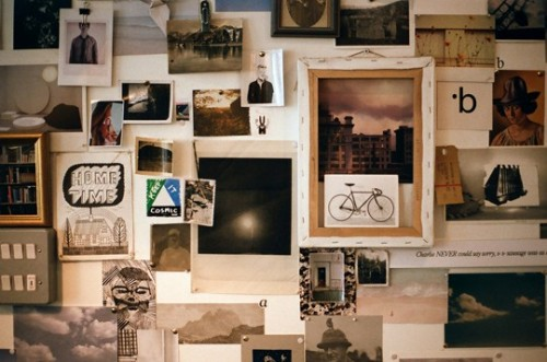 Real Life Inspiration Walls