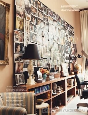 55 Cool Inspiration Walls From All Around The World Shelterness