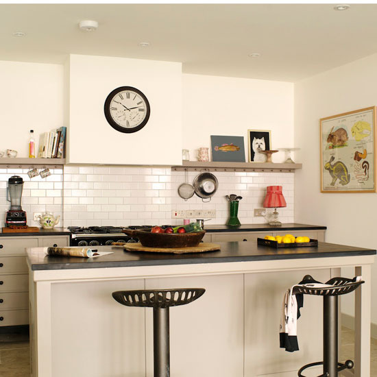 retro kitchen design ideas shelterness