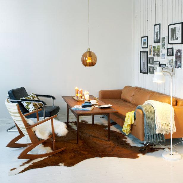 Decorating Ideas > Retro Living Room  Shelterness ~ 215131_Living Room Ideas Retro