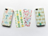 customisable iPhone cover