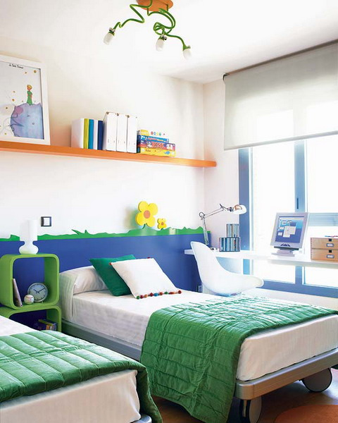 5 Room Designs For Two Girls And Their Layouts