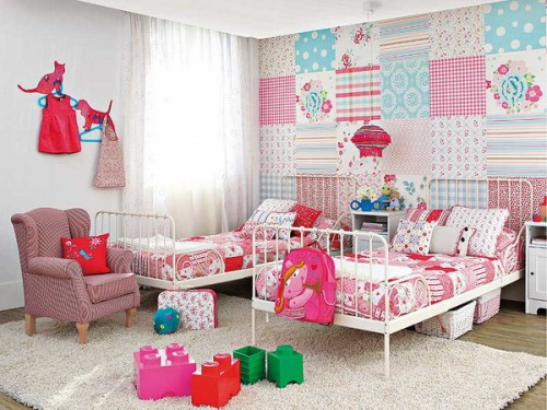 20 room design ideas for two kids - Kids Room Design Ideas