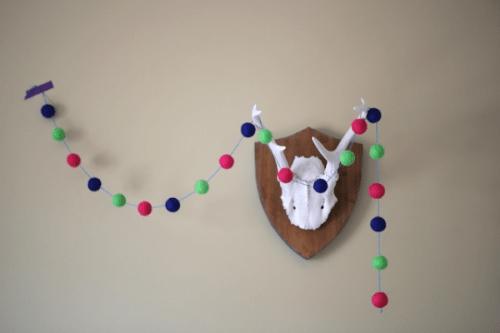 mounted antlers update (via mylifeatplaytime)
