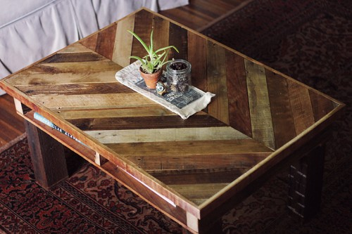 16 Rustic DIY Pallet Furniture Pieces To Make Shelterness