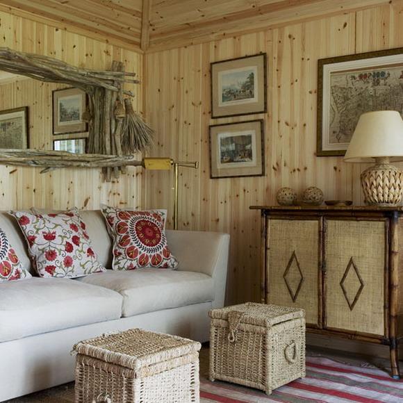 20 rustic living room design ideas photo 16
