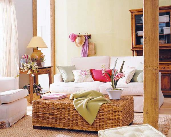 rustic living room design ideas shelterness
