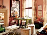 Salmon Interior Designs