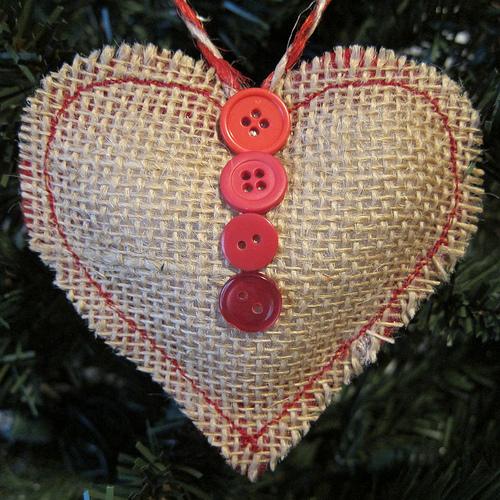 Home Made Modern Craft Of The Week 2 Rustic Christmas Stars: 17 Scandinavian-Inspired Christmas DIYs For Your Home