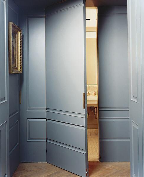 10 Secret Doors Into Hidden Rooms