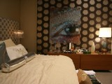 Serena Room Gossip Girl