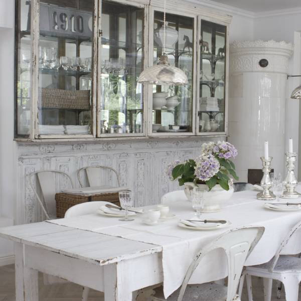 cool shabby chic decorating ideas  shelterness, Bedroom decor
