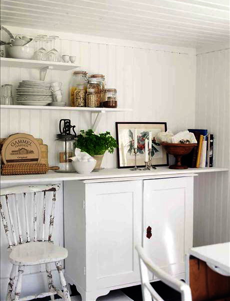 Shabby Chic Decorating Ideas Shelterness