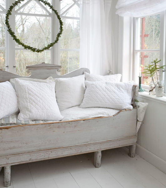 Shabby Chic Bedrooms Adults: Picture Of Shabby Chic Decorating Ideas