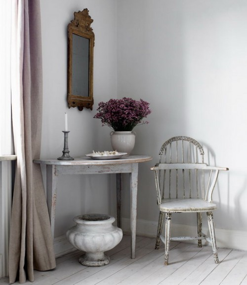 55 cool shabby chic decorating ideas shelterness