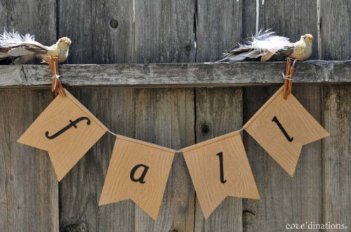 rustic fall banner (via coredinations)