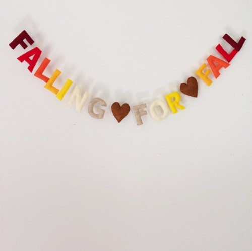 falling for fall (via thesweetersideofmommyhood)