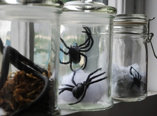 creepy terrarium (via hgtv)