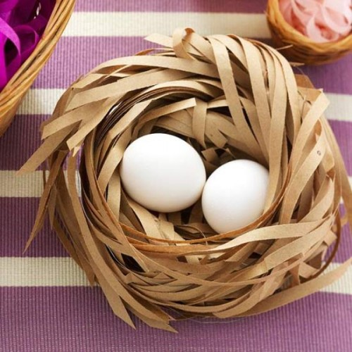 20 Simple And Stylish DIY Easter Decorations