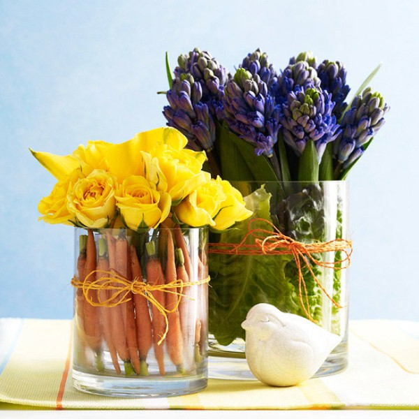 20 Simple And Stylish DIY Easter Decorations Photo 18