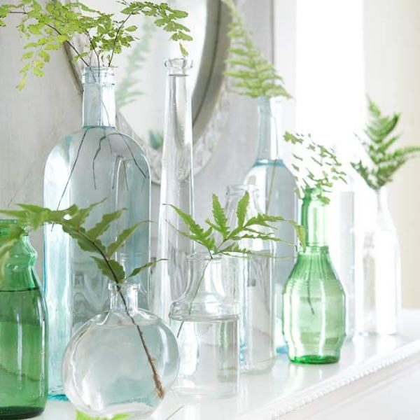 Picture Of Simple And Stylish Diy Easter Decorations