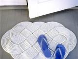 braided mat