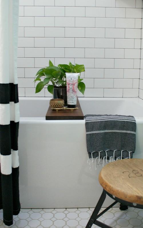 Concrete Bathtub Diy Bath