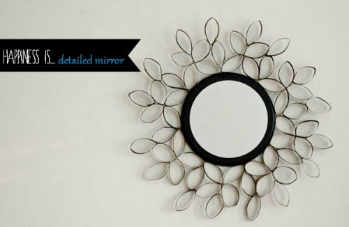 9 Simple Diy Entryway Mirrors You Can Make Shelterness