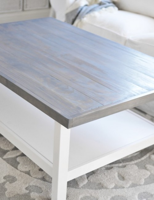 5 simple diy ikea hemnes coffee table hacks