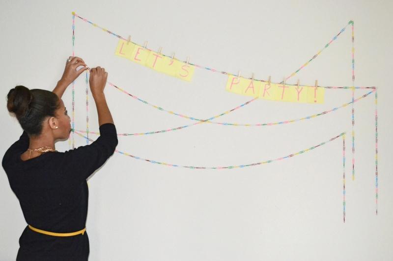 8 Simple DIY Office Party Ideas