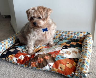 poochie pillow