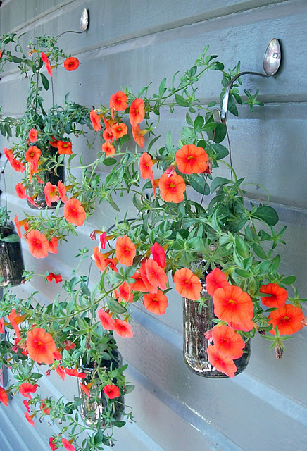 Cabides Planter simples Diy