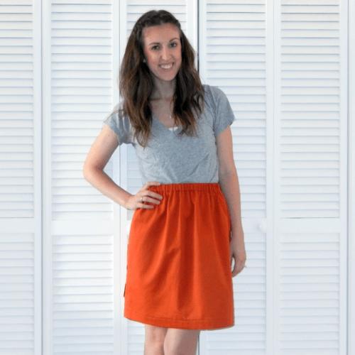 simple skirt (via shrimpsaladcircus)