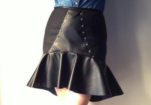 leather skirt (via planb)